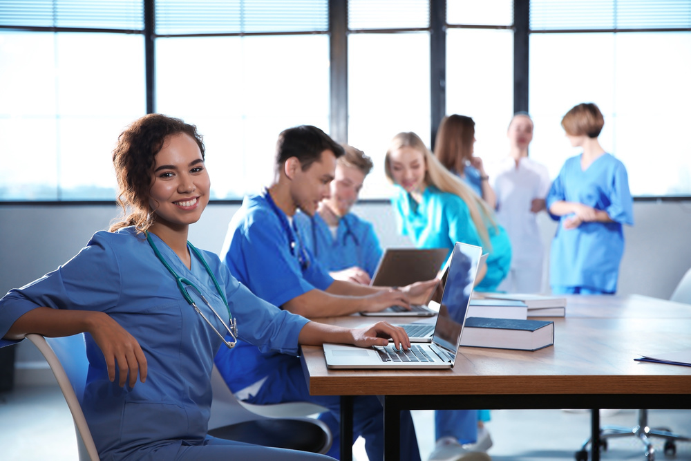 Study MBBS in USA's finest medical colleges