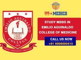Study MBBS in Emilio Aguinaldo College of Medicine