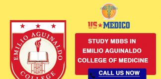 Study MBBS in Emilio Aguinaldo College of Medicine