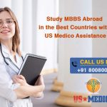 Study MBBS Abroad in the Best Countries