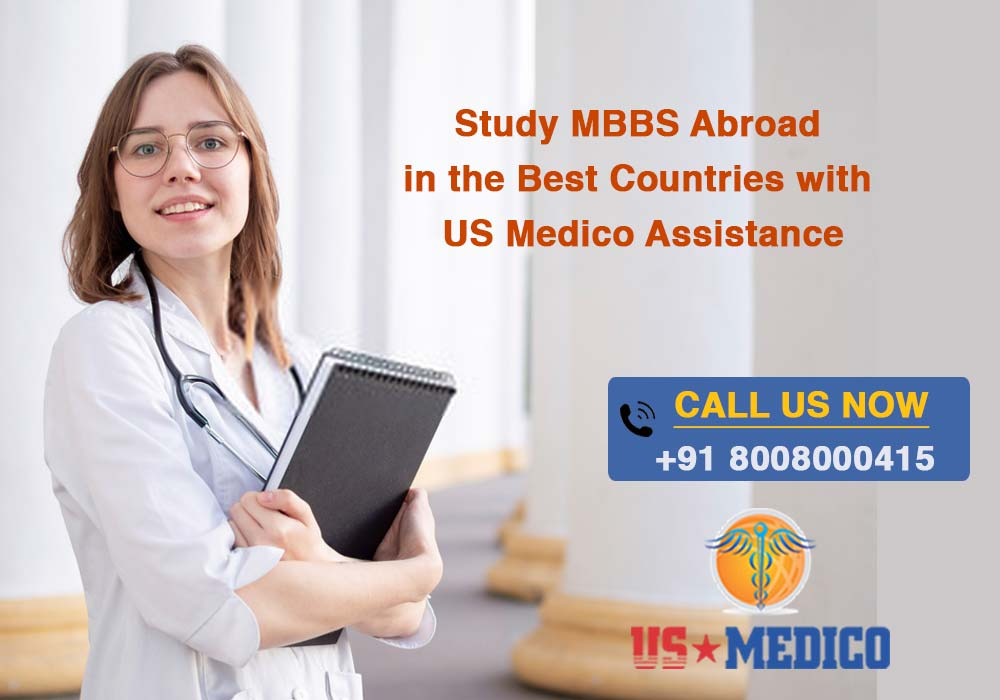 Study MBBS Abroad in the Best Countries with US Medico Assistance