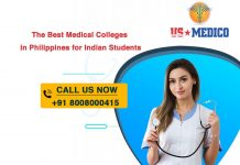 Best Medical Colleges in Philippines for Indian Students