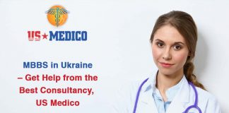 study in ukraine mbbs