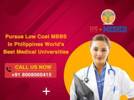 best university for mbbs in Philippines