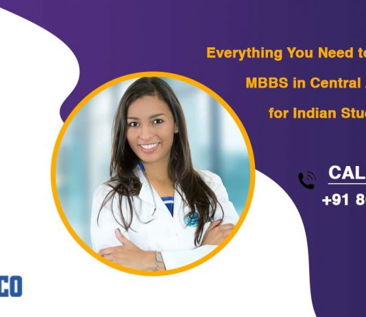 MBBS in Central America for Indian Students