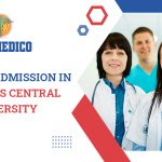 MBBS Study in Columbus Central University