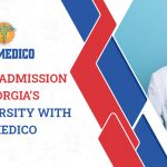 mbbs admission in georgia