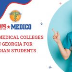 Best Medical Colleges in Georgia for Indian Students
