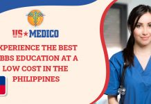 Best consultants for mbbs in philippines