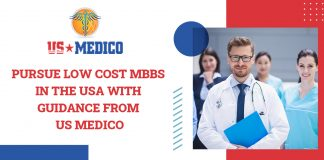 Pursue Low Cost MBBS in the USA with Guidance from US Medico