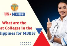 Best Colleges in the Philippines for MBBS