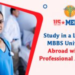 Best Consultants for MBBS in Abroad