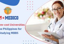 Best Low-cost Universities in the Philippines for Studying MBBS