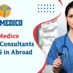 Low Cost MBBS in Abroad