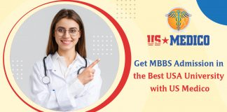MBBS Admission in USA